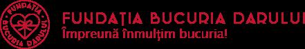 Logo Bucuria Darului